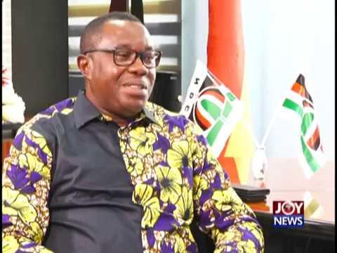 NDC At Crossroads - PM Express on JoyNews (20-2-19)