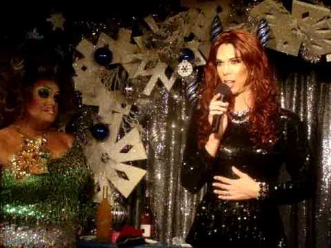 """Kelly Mantle & Boofont Sisters """"Fairytale of New York (parody)"""""""