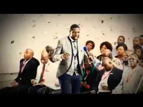 Know who you are by Prophet W.Magaya