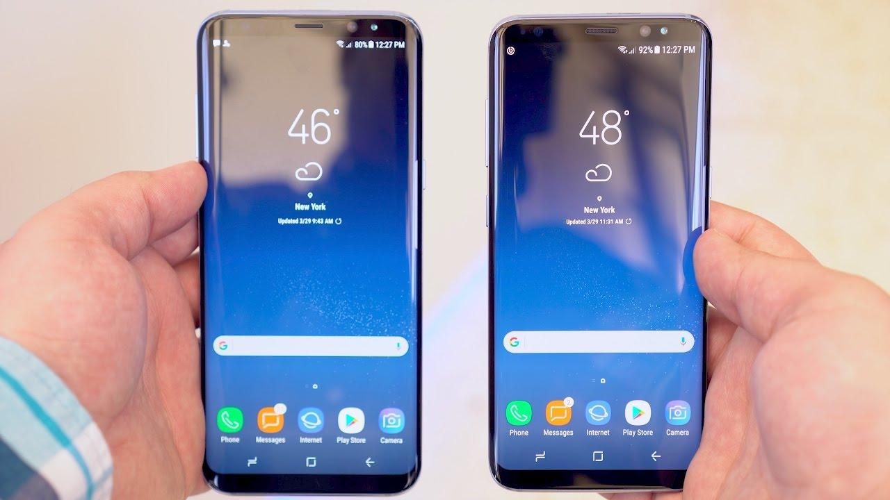 A Samsung lançará a atualização do Android Oreo no início de 2018