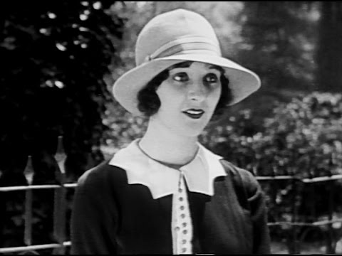 """""""College Days"""" (1926) starring Marceline Day"""