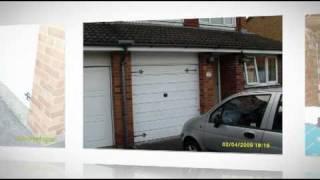 Garage Conversion Surrey By Dracom Builders Ltd.mp4