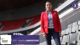 Volební spot Hnutí Úsvit do europarlamentu - boj s chuligány