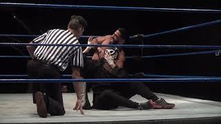 PPW 360 - Heavyweight Champion Sem Sei VS Zero 1