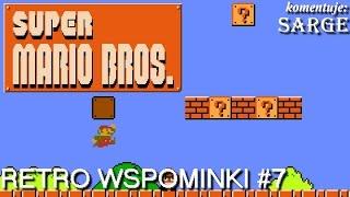 Super Mario Bros. (1985) - Retro Wspominki #7