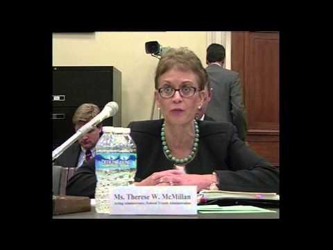 Hearing: Surface Transportation Programs FY 2016 Budget (EventID=103127)