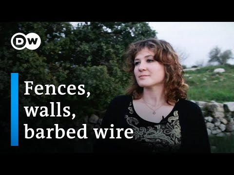 Life As Jewish Settler In The West Bank | DW Documentary