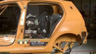 Краш тест детского автокресла Recaro Monza Nova IS 2013 (лобовой удар)(Специализированный магазин детских автокресел http://www.recaro-seat.ru Наш интернет-магазин предлагает продукцию..., 2013-12-13T11:48:03.000Z)
