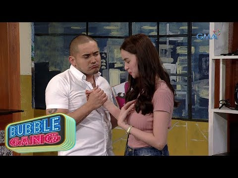 Bubble Gang: Lintik mag-sales talk