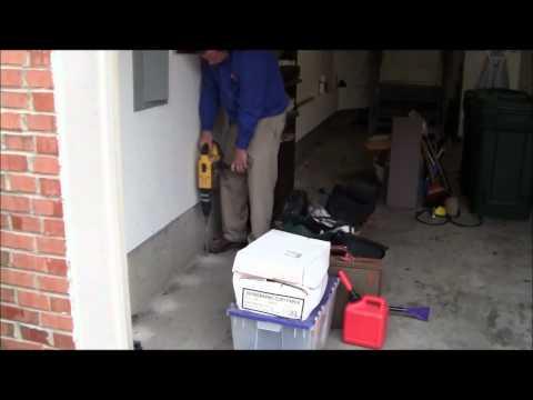 Perfection Pest Control - Termite Drilling