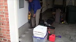 Perfection Pest Control - Termite Drilling