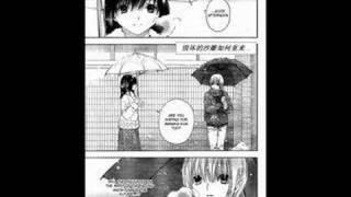 Ichigo 100% - End