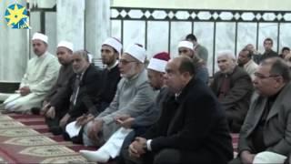 بالفيديو: محافظة مطروح تحتفل بذكرى المولد النبوي الشريف