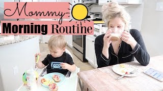 MOMMY MORNING ROUTINE | SUMMER 2019 | GET READY WITH ME