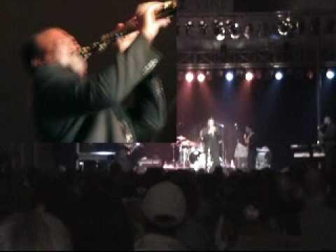 "3BT Live,""Chain Reaction""Ronnie Laws,WiltonFelder,Gary Davis ,"