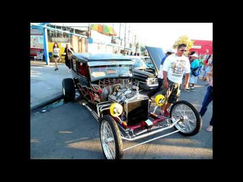 Staten Island Car Show 2014