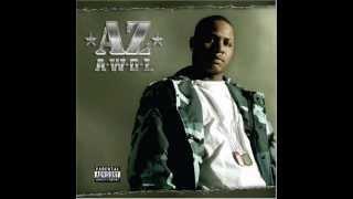AZ The Come Up Instrumental