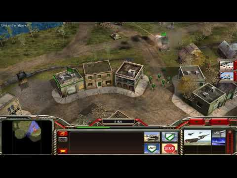 Command and Conquer: Generals - China 03