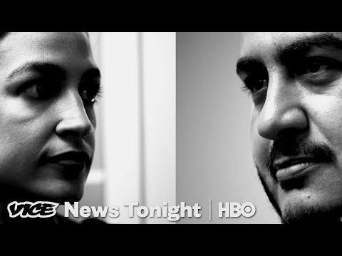 Who's Afraid Of Alexandria Ocasio-Cortez? Everyone (HBO)