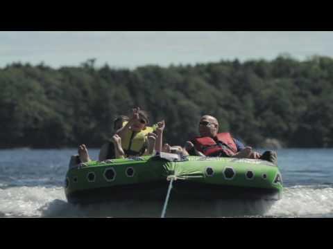 CNIB - Lake Joe