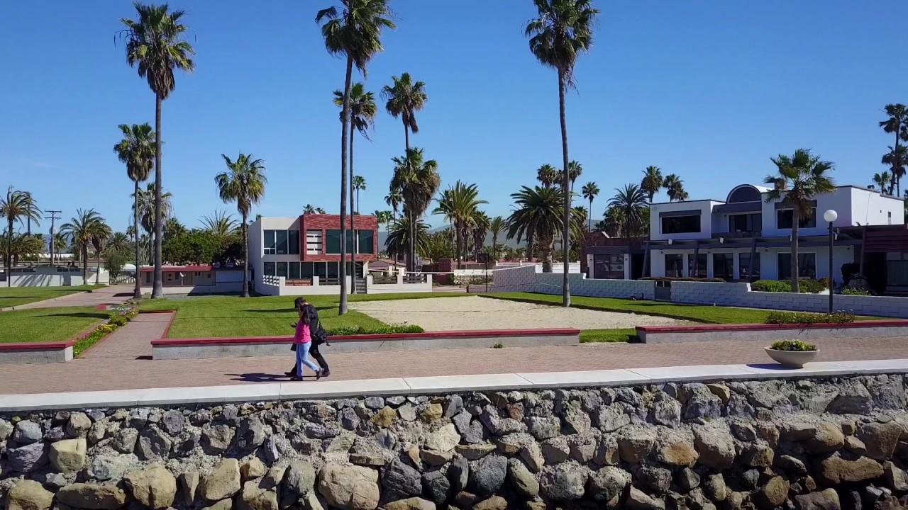 Estero Beach Resort Enseñada México