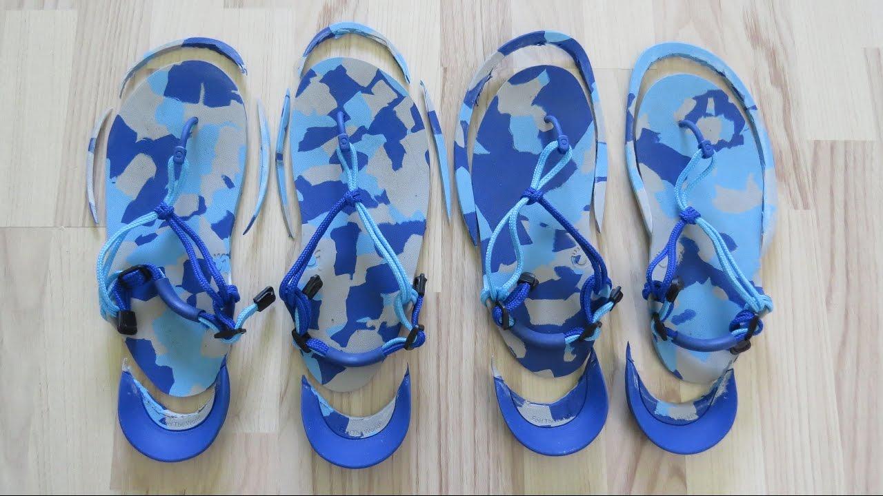 42bd1e39a71a DIY Xero Shoes Customize - YouTube