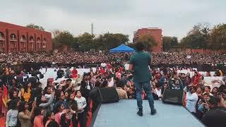 Asal Me Tum Nhi Ho Mere - Darshan Rawal Live |