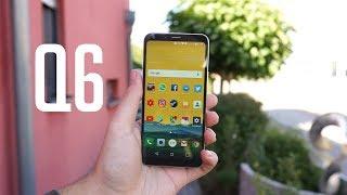 Review: LG Q6 (Deutsch)   SwagTab