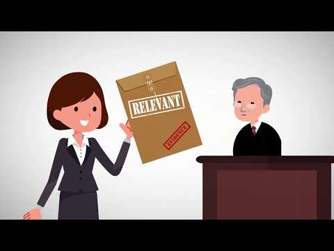 Evidence Law: The Rule Of Relevance And Admissibility Of Character Evidence