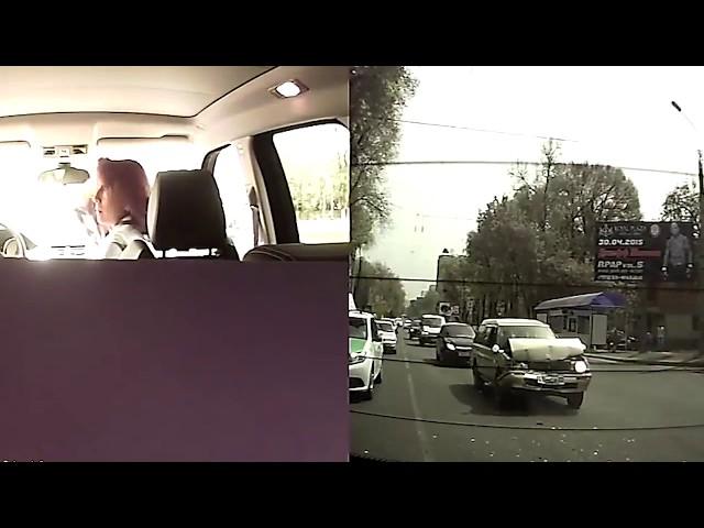 NEW Car Crash Compilation // Road Rage // 2017 // HD // Russia Germany USA