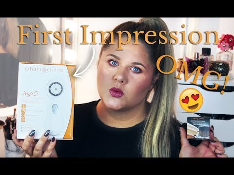 HIT eller MISS? | First Impression Clarisonic Foundation Brush |