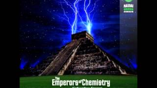 The Emperors of Chemistry:: Patrick Kilbey: Guitar, Bass Steve Cook...