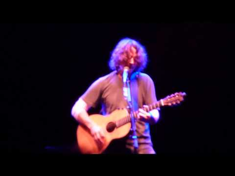 Chris Cornell - River of Deceit (cover) @ Beacon Theatre in NYC 10/19/2015