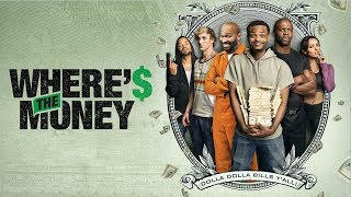 where s the money trailer  king bach  logan paul  kat graham  mike epps  terry crews