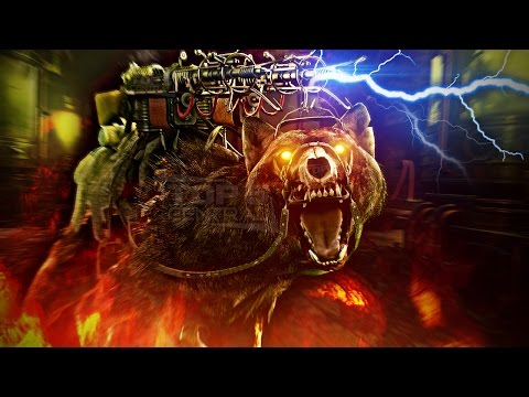 Top 5 WORST Zombie Bosses in Call of Duty Zombies! (Top 5 Worst Bosses COD Zombies)