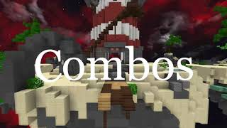 Combos - Minecraft PvP Montage