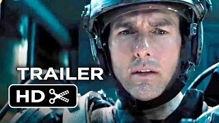 Video Edge of Tomorrow Official Enhanced IMAX Trailer (2014) - Tom Cruise, Emily Blunt Movie HD download MP3, 3GP, MP4, WEBM, AVI, FLV September 2018