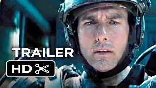 Video Edge of Tomorrow Official Enhanced IMAX Trailer (2014) - Tom Cruise, Emily Blunt Movie HD download MP3, 3GP, MP4, WEBM, AVI, FLV Juli 2018