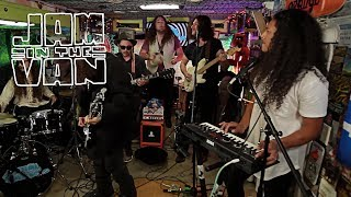 DOWN DIRTY SHAKE  quot;Black Cat He Set Firequot; (Live in San Francisco CA) JAMINTHEVAN