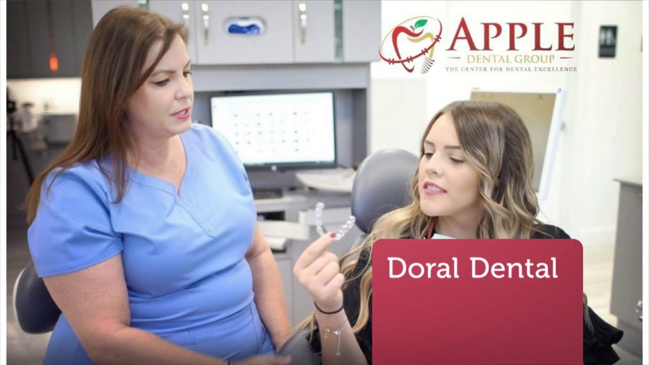 Apple Dental Group - Best Dental in Doral, FL (305-884-2751)