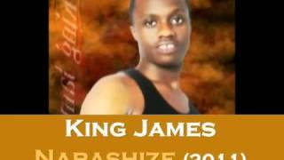 King James - Narashize (2011)