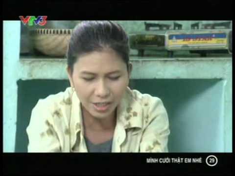 Phim Việt Nam - Mình cưới thật em nhé - Tập 29 - Minh cuoi that em nhe - Phim Viet Nam