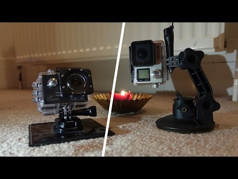 Cheapest 4K Action Camera?