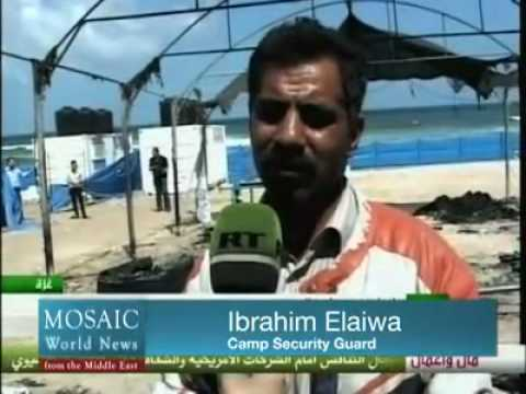 Mosaic News - 5/28/10: World News From The Middle East
