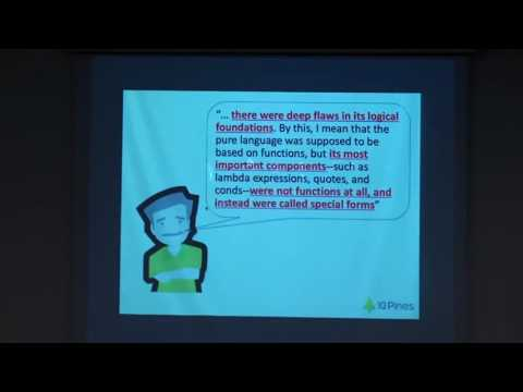 22 - Hernan Wilkinson - Augmenting Smalltalk With Your Own Control Flow Syntax