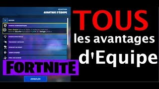HOW TO ALL EQUIPE PROSITORS - FORTNITE - SAUVER THE WORLD