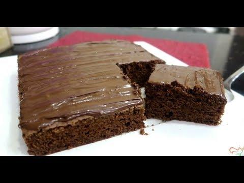 ام-وليد-كيكة-شوكولا-بدون-بيض-و-لا-زيت-و-لا-فرينة-oum-walid-gâteau-au-chocolat-sans-farine