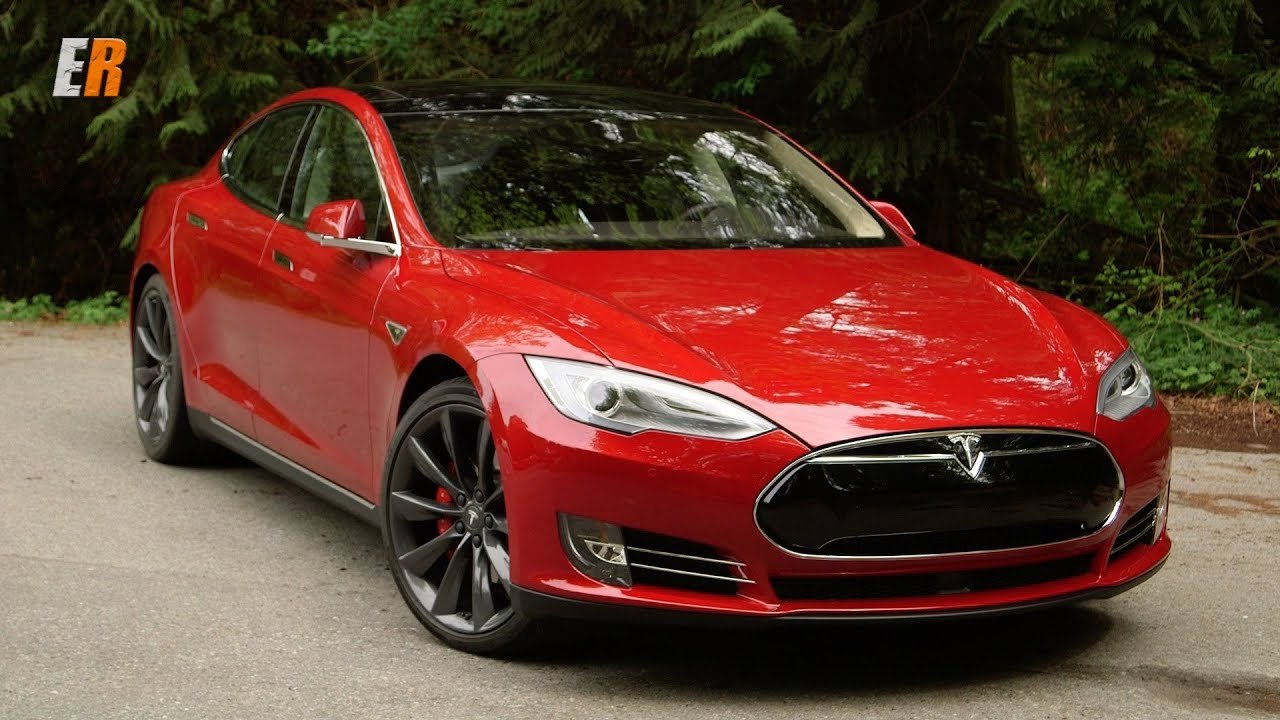 New Tesla Model S With 691 Hp Is This The Ultimate