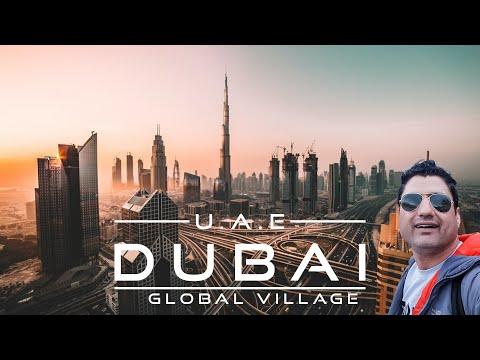 Global Village Dubai | A Next Level Place to Visit