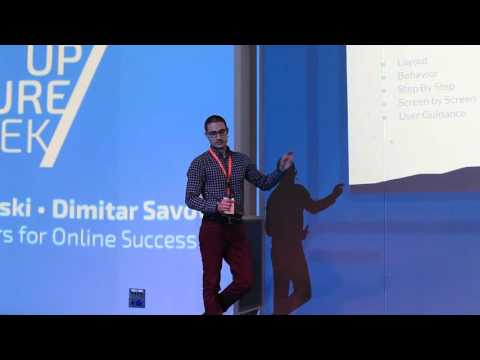 Dimitar Savov & Simeon Prusiyski - 15 Key Factors for Online Success